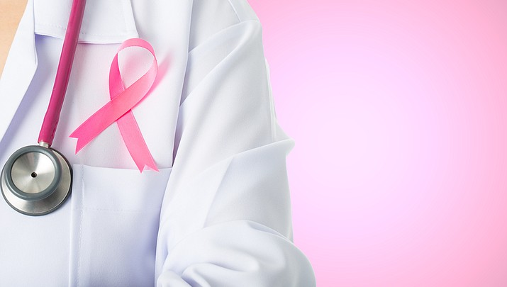 Mobile on-site mammograms available in Tusayan Sept. 25