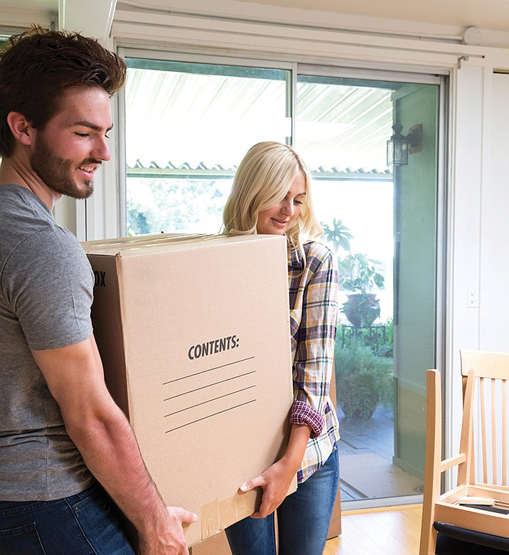 There's more to relocating than packing and moving boxes. Regardless of why you are moving, doing so without preparation can make the transition much more difficult.