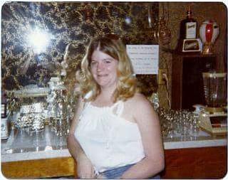 Christine Nelson Garrett