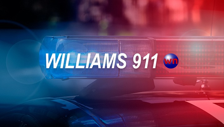 Williams 911: week of Feb. 14