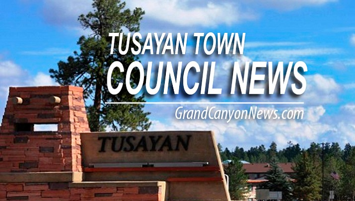 Tusayan special election May 21; project manager on hold