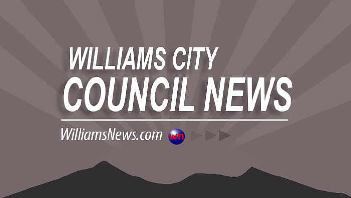 Williams hires new city manager