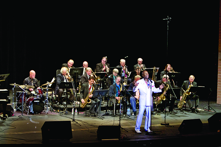 Dennis Rowland returns to Prescott this weekend for the 16th annual Prescott Jazz Summit. There will be performances in three new venues this year, including the big Saturday night show at Yavapai College's Performing Arts Center.