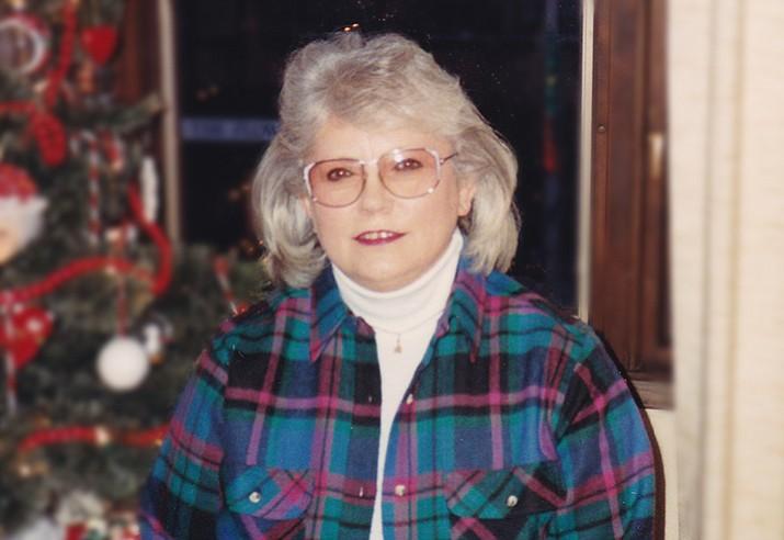 Helen Dawn Pennington