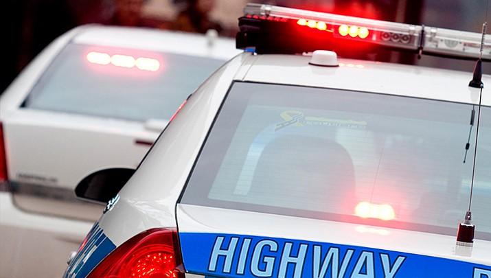 AZDPS set to begin Memorial holiday traffic enforcement