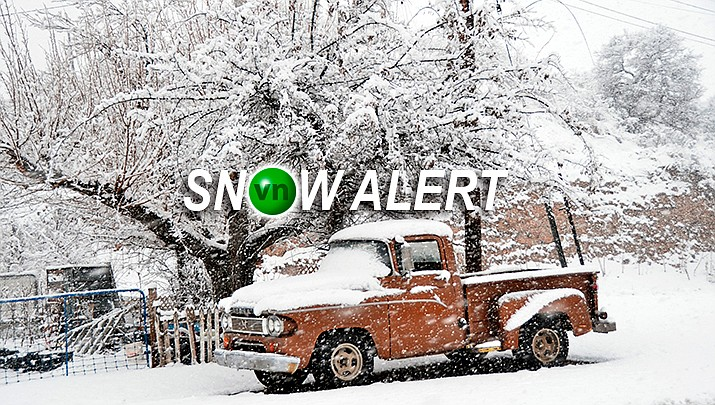 Winter storm prompts school closures Thursday