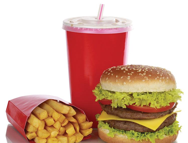Fast Food Restaurant S In Prescott Az