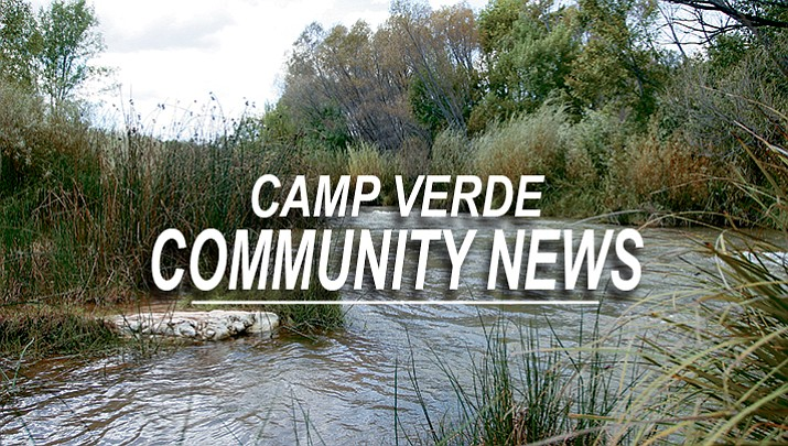 Camp Verde council to consider refinance of WIFA loan