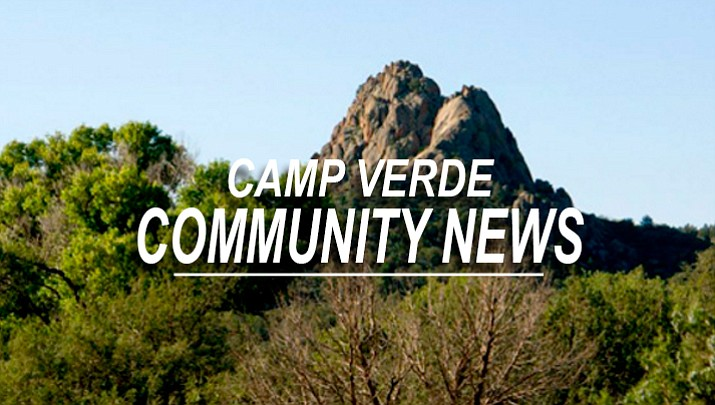Annual Easter egg hunt returns to Camp Verde's The Haven