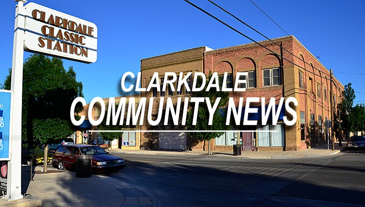 May 8 Clarkdale public presentation set for Selna Mongini Park draft master plan
