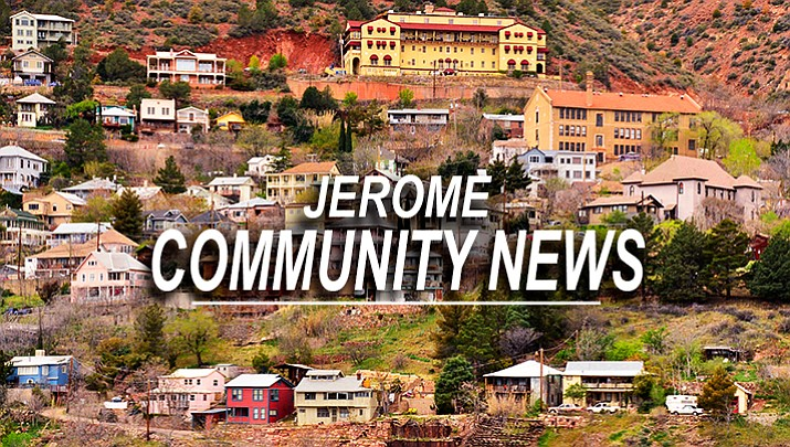 Jerome to fill vacant council seat Tuesday