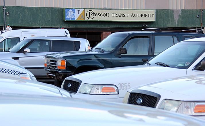 Prescott Transit Authority will soon begin offering intercity bus line transportation between Prescott and Phoenix, down the Highway 69 corridor.