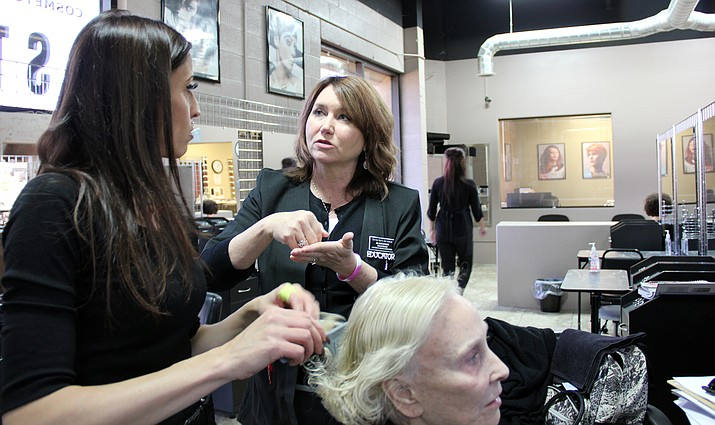 Hair Nail And Skin Institute Has Ambitious New Owner During