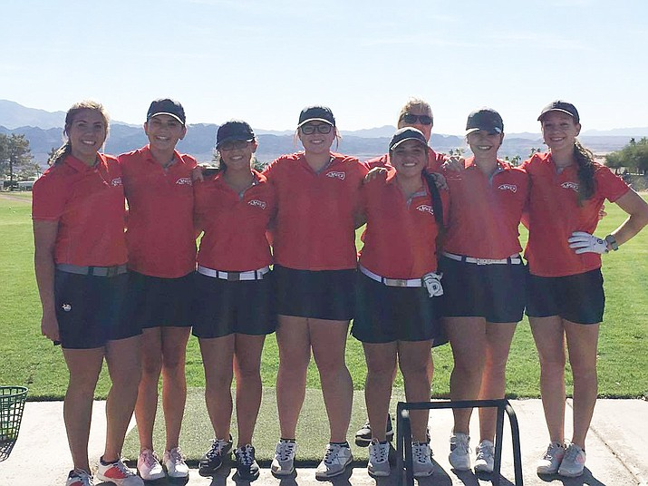 The Lee Williams girls golf team ended thier season with a win Thursday. Despite the victory, the Lady Vols have fallen short of a state tournament spot.