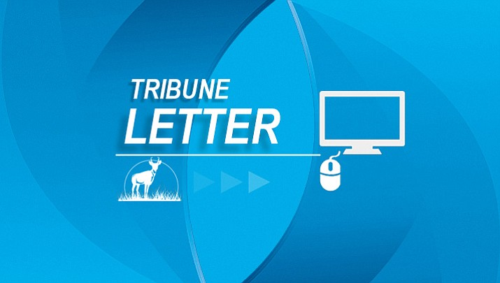 Letter: Gosar got it right