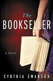 The Bookseller, by Cynthia Swanson