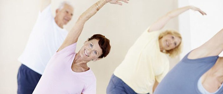 Experts say regular exercise can make a big difference in cholesterol levels.