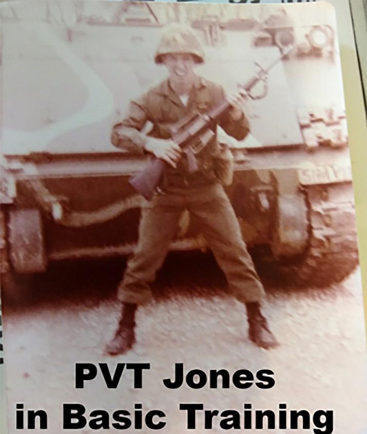 Art Jones