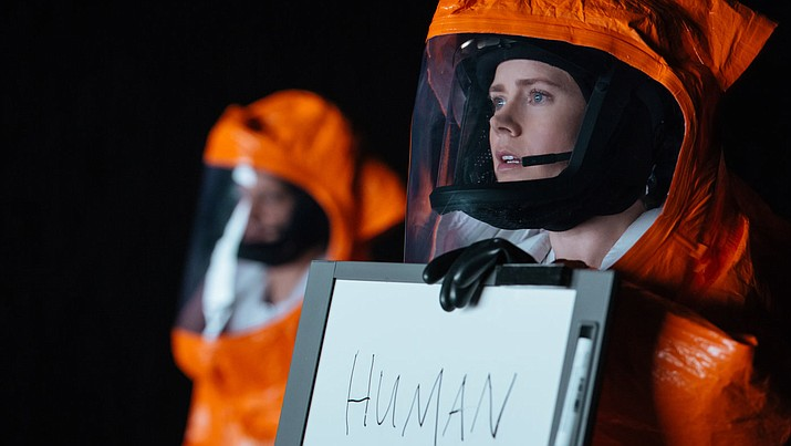 """Arrival is a sci-fi film in the same category as Spielberg's Close Encounters of the Third Kind (1977). My take on that great film was, """"A true story that just hasn't happened yet."""" Arrival has the same basic theme, and is equally compelling."""