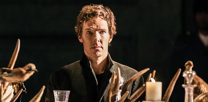 Academy Award-nominee Benedict Cumberbatch (BBC's Sherlock, The Imitation Game, Frankenstein at the National Theatre) takes on the title role of Shakespeare's great tragedy.