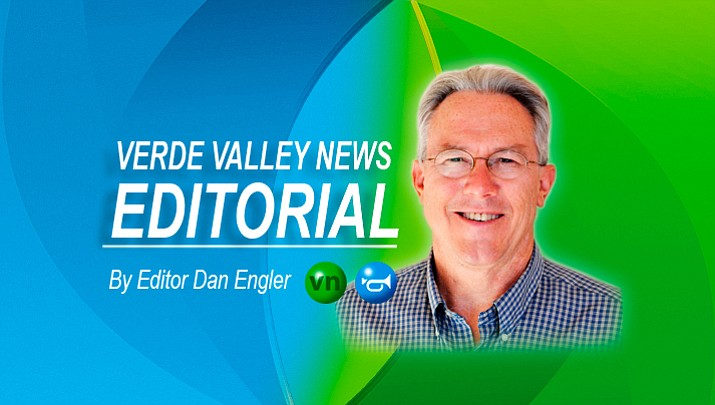 Editorial: Camp Verde schools need Dr. Goodwin