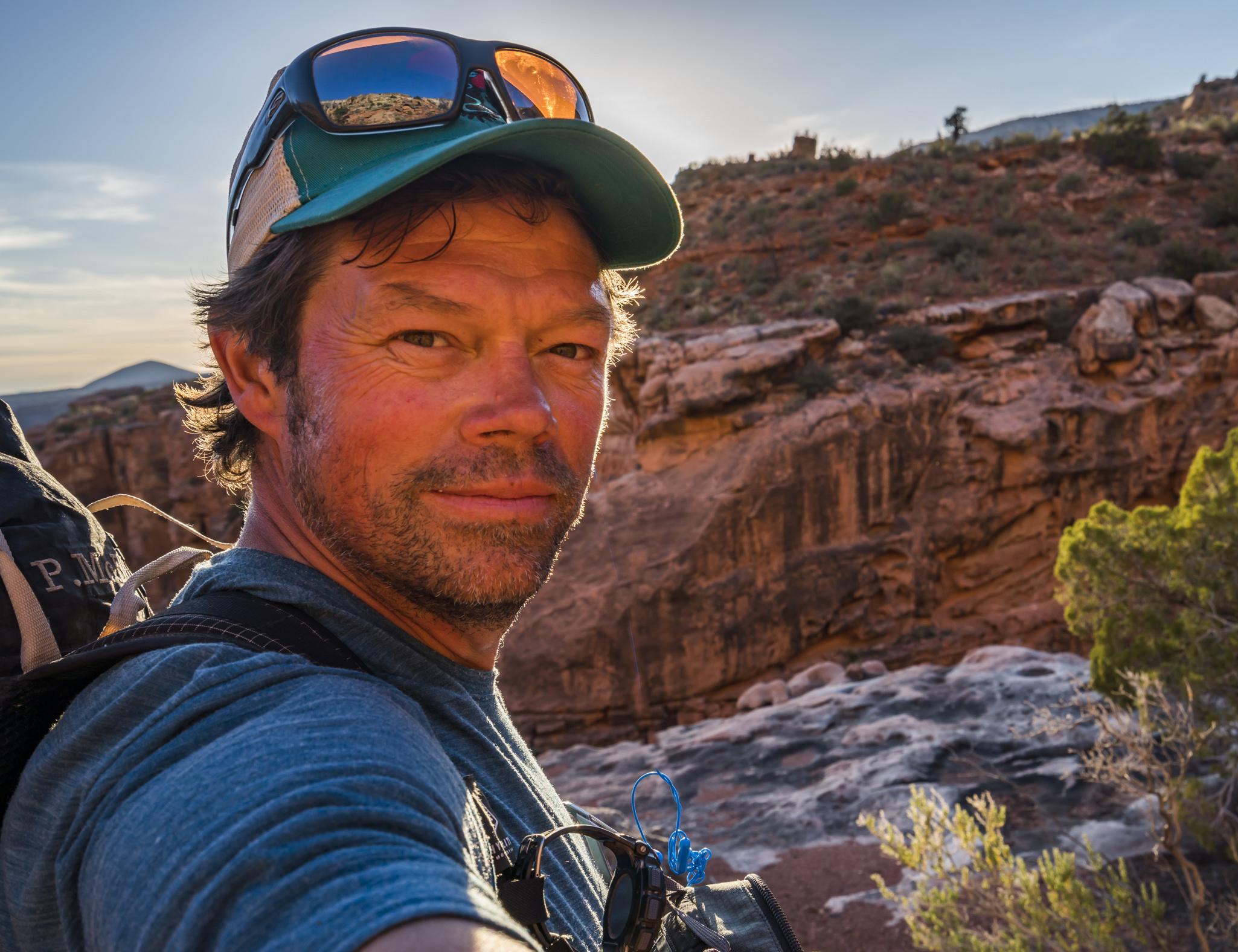 Colorado River Discovery >> McBride, Fedarko wrap up 14-month journey through Grand ...