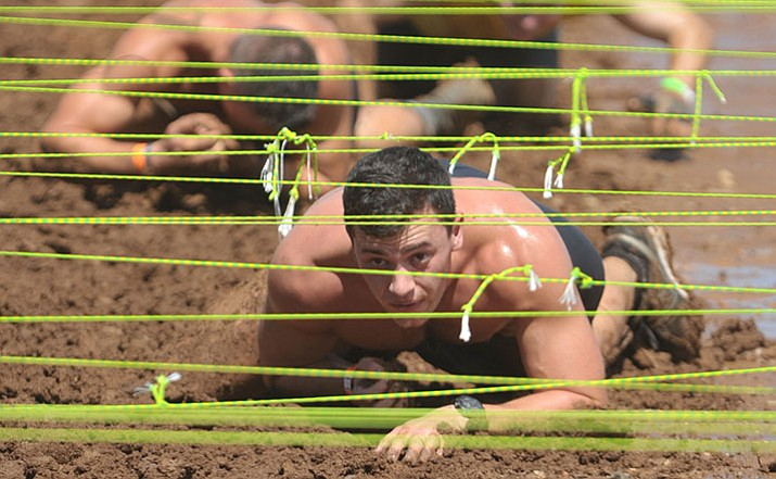 The sponsor of Prescott Valley's Wild West Mud Fest, the Boys and Girls Club of Central Arizona, says it won't stage the event next year and they are offering their resources to the Chino Valley Mudder.