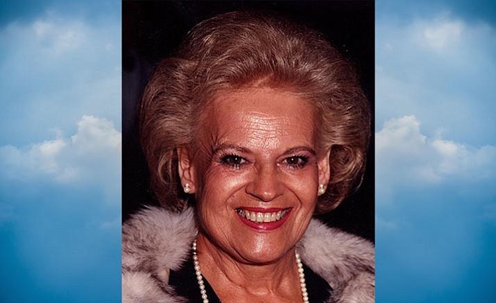 Irene Elaine Hinshaw
