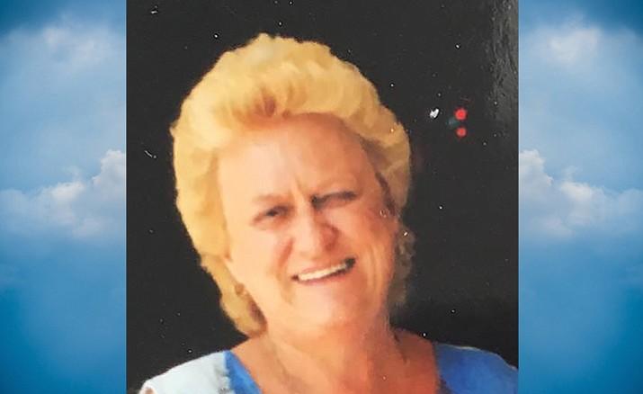 Helen Kuchta Peterson