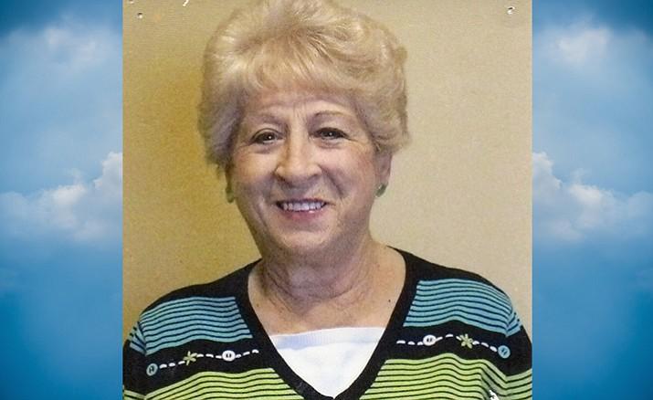 Mary Lou Dunlap