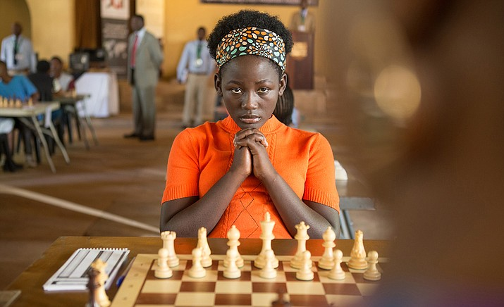 Living in the slum of Katwe in Kampala, Uganda, is a constant struggle for 9-year-old Phiona (Madina Nalwanga) and her family. Her world changes one day when she meets Robert Katende (David Oyelowo), a missionary who teaches children how to play chess.