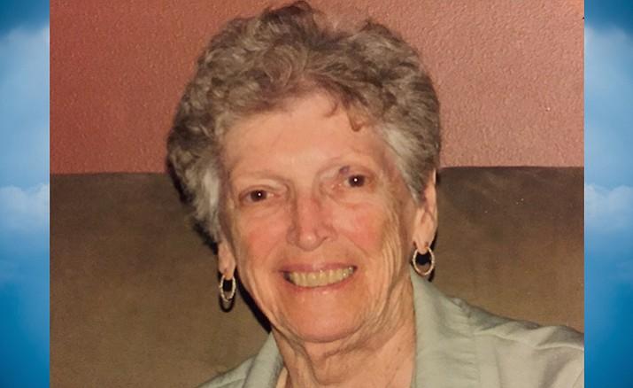 Margaret Joyce Grote Flittner