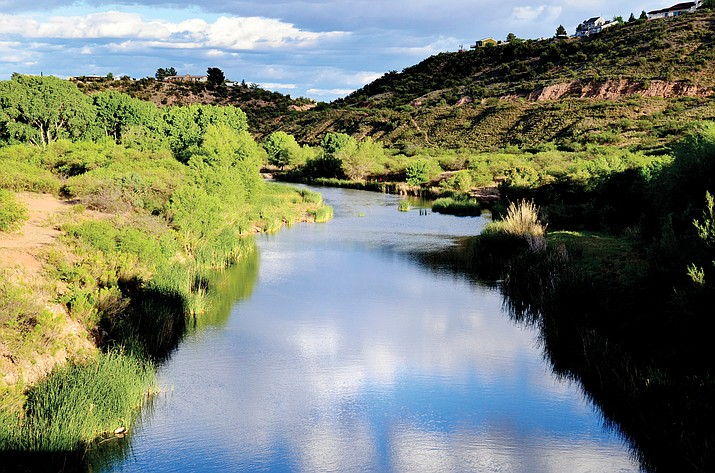In the Verde Valley, the Verde River is a crucial resource for communities, businesses, and the ecosystem. But as populations grow, so does the demand for water. Without innovation and action, water levels and river flows will continue to decline.