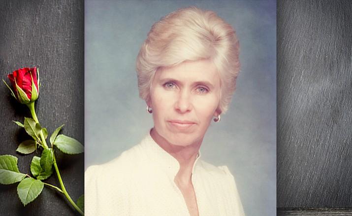 Marilyn Olson.