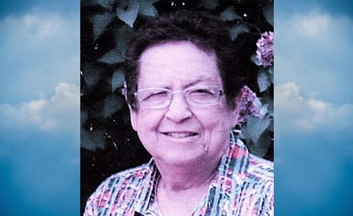 Shirley J. Hammer