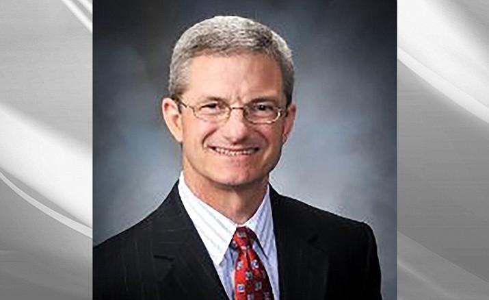 Tim Jeffries