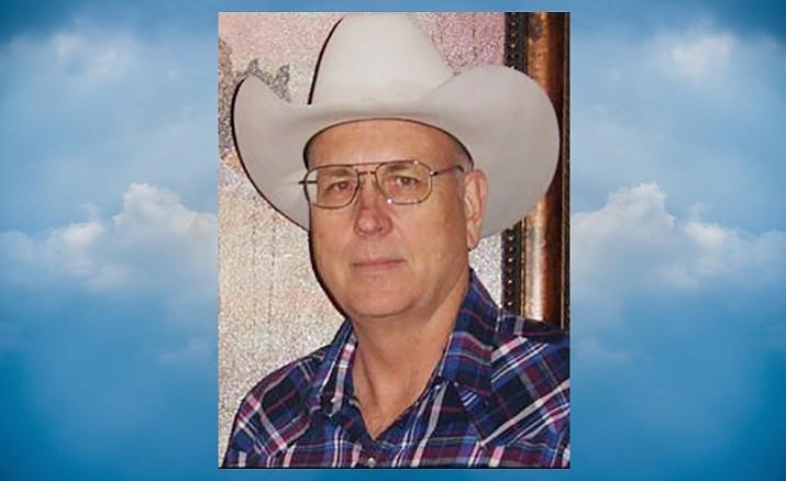 Larry Ray Romney