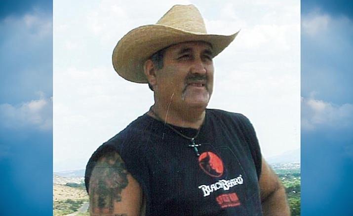 Jose (Joe) Luis Islas