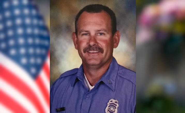 Phoenix fire captain Chris Fitzmaurice was killed after his Polaris UTV struck a ditch near Tusayan.