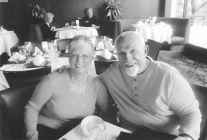 Gerald and Linda Votava