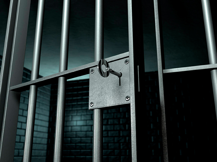 Keeping mentally ill people out of jails