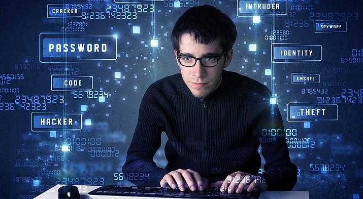 Cybersecurity workers are the people tasked with protecting these aspects of our daily lives as well as the country's most important and private information, from bank accounts to sensitive military communication. (Adobe Stock Image)