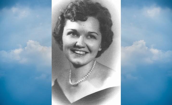 Violet Ann Hall Davis