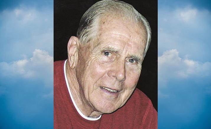 Terrell Louis Ruhlman