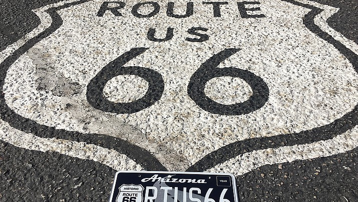 Backers hope Route 66 historic designation can drive tourism