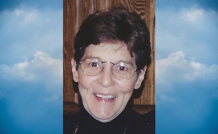 Sheila Ann Diddams