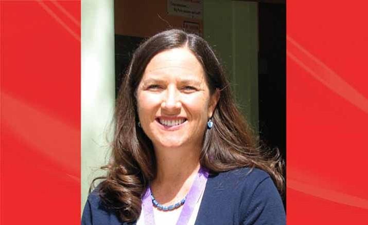 Deborah Jones, Big Park Community School Principal