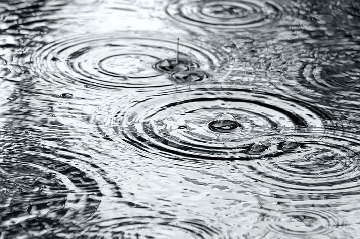 Rain is expected in our area for most of the weekend.