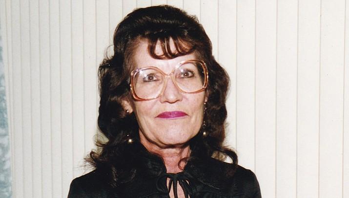 Shirley A. Hardin
