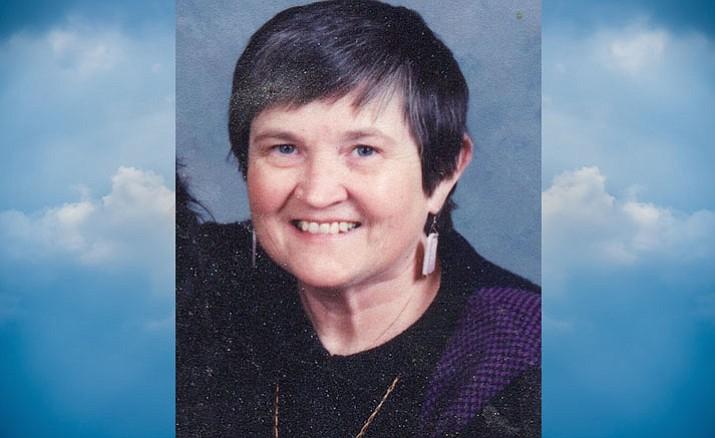 Mary Rooney Nichol